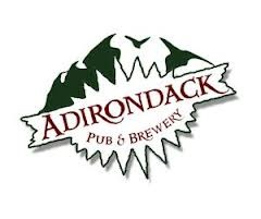 Adirondack Bad Apple beer Label Full Size