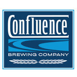 Confluence Barrel Aged Highwater Stout beer
