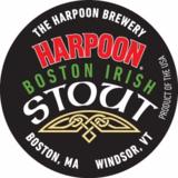 Harpoon Boston Irish Stout beer