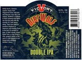 Victory DirtWolf beer