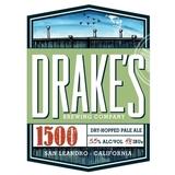 Drake's Hella Fresh beer