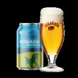 Allagash Nowaday beer
