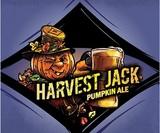 Custom Brewcrafters Harvest Jack Pumpkin Ale beer