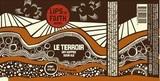 New Belgium Lips of Faith Le Terroir Beer