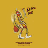 Hop Butcher for the World Kielbasa King beer