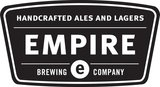 Empire Blueberry Wheat beer