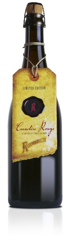 Rodenbach Caractere Rouge Beer