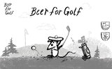 Off Color Beer For Golf beer
