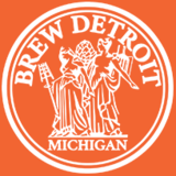 Brew Detroit Campin' Beer beer
