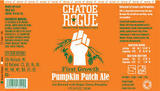 Rogue Farms Pumpkin Patch Ale Beer