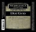 Nebraska Hop God IPA Reserve Series #3 beer