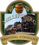 Millersburg Panther Hollow Vanilla Porter Beer