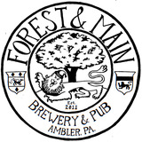 Forest & Main Isis beer