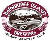 Bainbridge Island Arrow Point Amber Beer
