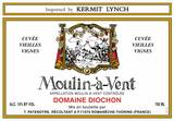 Kermit Lynch Diochon Vieilles Vignes Moulin A Vent wine
