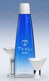 Ty Ku Soju beer