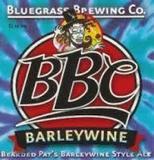 BBC Bearded Pat's Barleywine 2010 beer