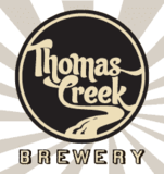 Thomas Creek Coffee Oatmeal Stout Beer