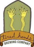 Tired Hands + Jackie O's Lizard Queen beer