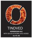 Nogne O Tindved beer
