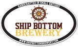 Ship Bottom Imperial Pumpkin Ale beer