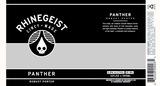 Rhinegeist Panther beer