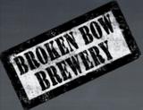 Broken Bow Oktoberfest beer