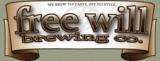 Free Will Saison de Rose beer