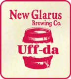 New Glarus Uff-da Bock beer
