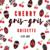 Mini chafunkta cherry gris gris grisette 1