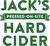 Mini jack s cider granny smith 2
