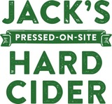 Jack's Cider Granny Smith Beer