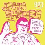 903 John Shandy beer