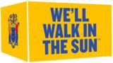 Carton We'll Walk In The Sun beer
