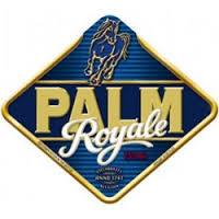Palm Royale beer Label Full Size