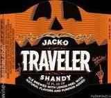 Traveler  Jack-O Traveler Shandy Beer