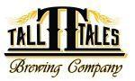 Tall Tales Midnight Pumpkin Ale beer