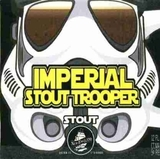 New England Imperial Stout Trooper 06' beer