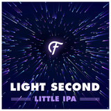 Fatty's Light Second Little IPA beer