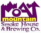 Moat Mountain Czech Pilsner beer