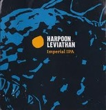 Harpoon Leviathan Imperial IPA Beer