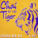 Chafunkta Chai Of The Tiger beer
