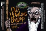 Blue Point Old Howling Bastard beer