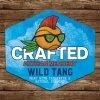 Crafted Artisan Meadery Wild Tang beer