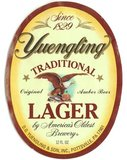 Yuengling' Traditional Lager Beer