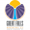 Great Falls Washinee NE DIPA beer Label Full Size