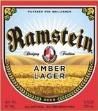 Ramstein Northern Hills Amber Beer