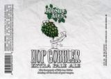 OddSide Hop Gobbler Beer