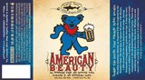 Dogfish Head American Beauty Beer