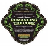 Nebraska Romancing the Cone beer